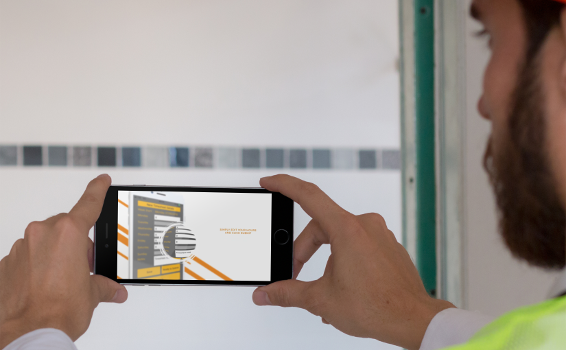 Check out our new Fastlane app video!